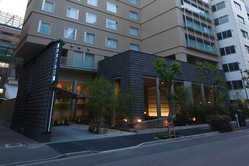 โรงแรมนิวะ โตเกียว - โตเกียว - อาคาร