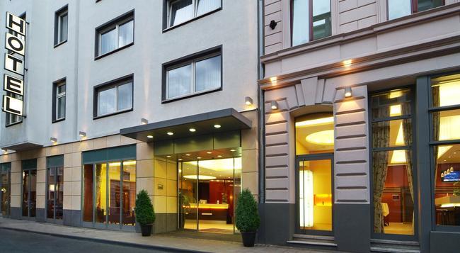 Flandrischer Hof - Cologne - Building