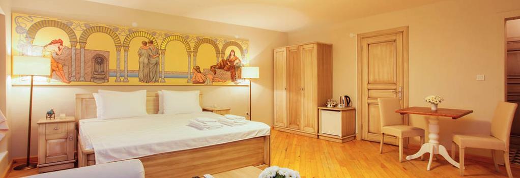 The Loft Istanbul - Istanbul - Bedroom