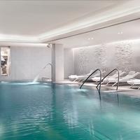 The Ritz-Carlton, Vienna Indoor Pool