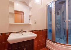 Spiti Hostel - โซชิ - ห้องน้ำ