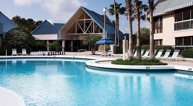 Marriotts Sabal Palms - Orlando - Building