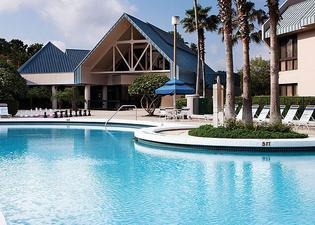 Marriotts Sabal Palms