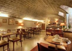 Hotel France Albion - ปารีส - ร้านอาหาร
