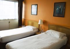 Aberdeen Northern Hotel - อเบอร์ดีน - ห้องนอน