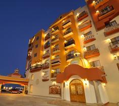 Hotel Maria Bonita Consulado Americano