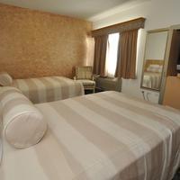 Maria Bonita Business Hotel & Suites Doble