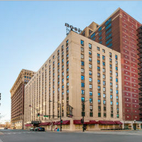 Travelodge Hotel Downtown Chicago Welcome to the Travelodge Downtown Chicago