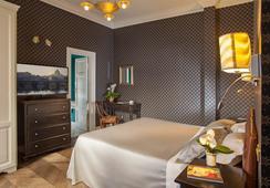 Boutique Hotel Anahi - โรม - ห้องนอน