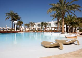 Destino Pacha Ibiza Resort - Adults Only