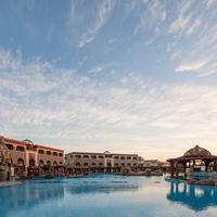 Sentido Mamlouk Palace Resort Aussenanlage
