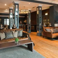 The Roxburghe Lobby Sitting Area