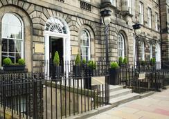 The Principal Edinburgh Charlotte Square - เอดินเบิร์ก - อาคาร