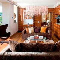 Mandarin Oriental München Suite