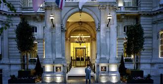 The Langham, London - ลอนดอน - อาคาร