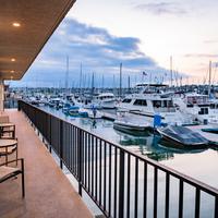 Hilton San Diego Airport/Harbor Island Other