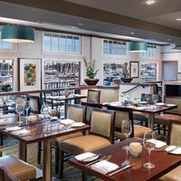 Hilton San Diego Airport/Harbor Island Restaurant