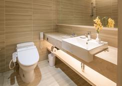 โรงแรมริเวอร์วิว ไทเป - ไทเป - ห้องน้ำ