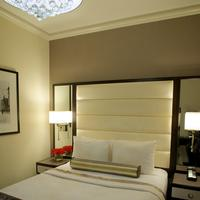 Park South Hotel Guest room