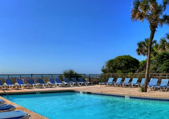 Captain's Quarters Resort - ไมร์เทิลบีช - สระว่ายน้ำ