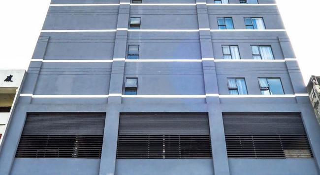 City Comfort Hotel - Kuala Lumpur - Building