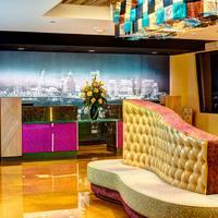 Hotel Rose - A Staypineapple Hotel Lobby