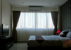 The Mix Bangkok - กรุงเทพฯ - ห้องนอน