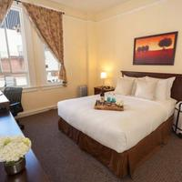 Hotel 32One Guestroom