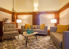 Hotel 32One - ซานฟรานซิสโก - เลานจ์