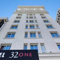 Hotel 32One Hotel Front