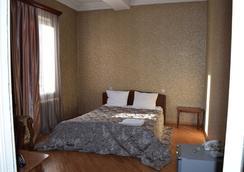 Kolkhi Palace - ทบิลิซี - ห้องนอน