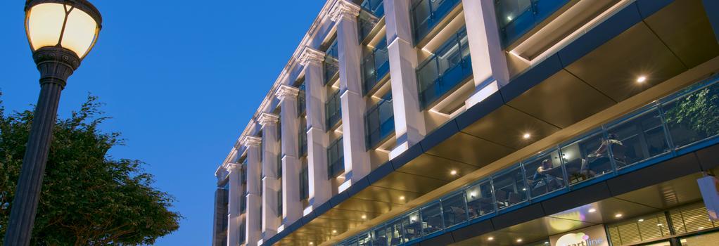 Kaptan Hotel - Alanya - Building
