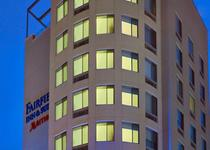Fairfield Inn and Suites by Marriott New York Brooklyn