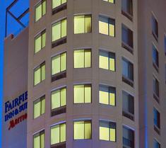Fairfield Inn and Suites by Marriott New York Brooklyn