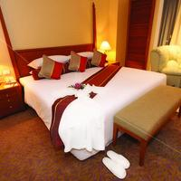 Miracle Grand Convention Hotel Superior Room
