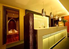 Miracle Transit Hotel - กรุงเทพฯ - สปา