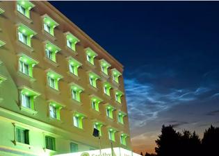 Sandhya Hotel