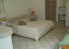 Cancun Inn Suites El Patio - แคนคูน - ห้องนอน