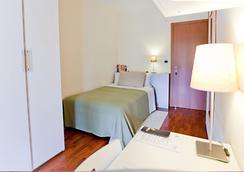 Rooms Rent Vesuvio Bed & Breakfast - เนเปิลส์ - ห้องนอน