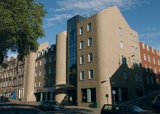 Apex City of Edinburgh Hotel