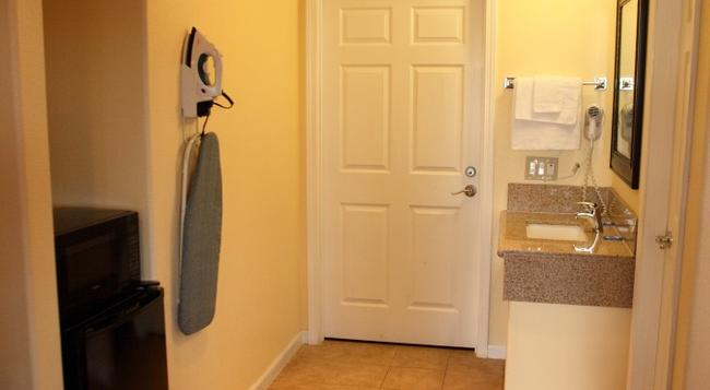 Bay Breeze Inn - Oakland - Bedroom