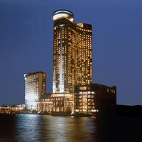 Grand Nile Tower Exterior
