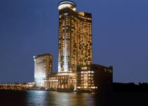 Grand Nile Tower