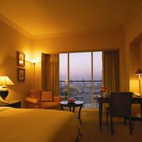 Grand Nile Tower Guest room