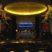 Grand Nile Tower Lobby