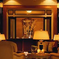 Grand Nile Tower Hotel Lounge