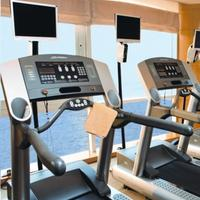 Grand Nile Tower Fitness Facility