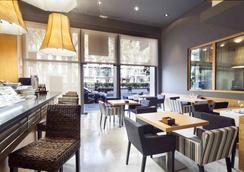 Acta Atrium Palace - บาร์เซโลน่า - ร้านอาหาร