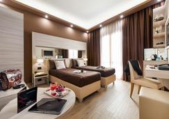 Hotel Trapani In - ตราปานี - อาคาร