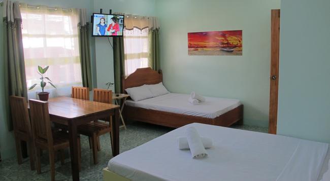 Cool Stay Inn - Malay - Bedroom